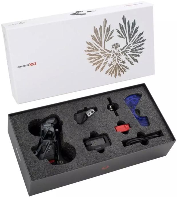 SRAM XX1 Eagle AXS Upgrade Kit