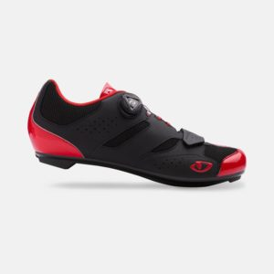 giro-savix-road-shoe-bright-red-black-profile-3